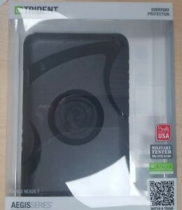 Trident Aegis Series Case for Google Nexus 7 (ag-gl-nxs7-bk)