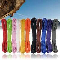 100FT 550 Paracord Parachute Cord Lanyard Desert Survival Type III 7 Strands GA