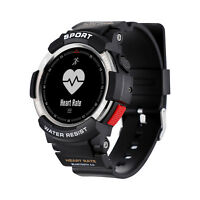 0.96 Smart Watch Sport Bracciale GPS Bluetooth frequenza cardiaca universale Lot