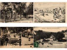 SPORT, JEU DE BOULES 29 CPA Mostly Pre-1940