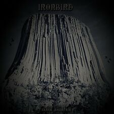 Ironbird - Black Mountain [New CD] Digipack Packaging