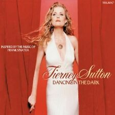 Tierney Sutton - Dancing in the Dark [New CD]