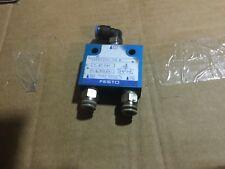 Festo Os-1/4b shuttle valve