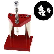 Watch Hand Presto Presser Hands Press Fitting Watchmaker Repairing Tools Set