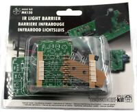 Infra-Red Light Barrier Detector Kit  - Requires Assembly