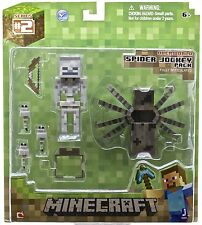 Minecraft Spider and Jockey GIFT IDEA FOR MINECRAFT FANS BRAND NEW FREE P&P