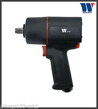 "Werkzeug - Heavy Duty 1/2"" Composite Air Impact Gun 1360 Nm - Life Guarant, 3115"