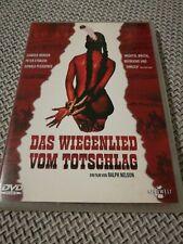 Das Wiegenlied vom Totschlag (2004) - Western DVD - wie neu