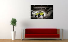 """MERCEDES BENZ G500 PRINT WALL POSTER PICTURE 33.1"""" x 20.7"""""""