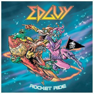 Edguy-Rocket Ride CD / Special Edition NEW