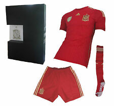 Spanien Trikot Adizero Player Issue Style adidas M