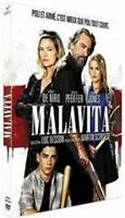 Malavita DVD NEUF SOUS BLISTER Robert De Niro, Michelle Pfeiffer