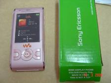 *Quality Dummy* Sony Ericsson w595 PINK model toy