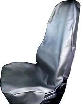 Werkstattschoner XXXL LKW Kunstlederbezug Sitzbezug Transporter Sitzschoner