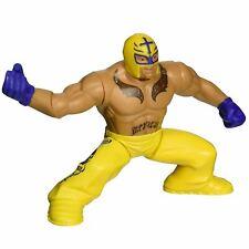 WWE Y0225 Power Slammers Dynamite Driving Rey Mysterio Toy Figure