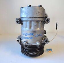 Klimakompressor 7700859676D, Renault Laguna, Espace III