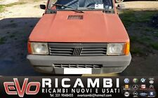 Tutti i Ricambi per Fiat Panda 900cc (LEGGERE ATTENTAMENTE IL TESTO)