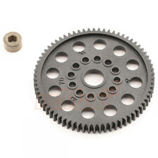 Traxxas Spur Gear 70-tooth 32-Pitch w/Bushing Nitro Stampede RC Cars Truck #4470