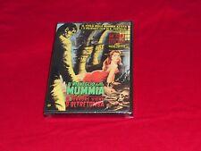 Il risveglio della mummia - Il terrore viene dall'oltretomba (Cofanetto 2 dvd)