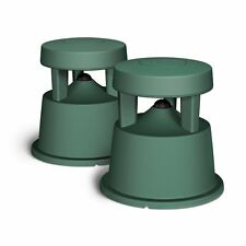 Bose Free Space 51 Outdoor Speakers - 2 Pack - Green -50 W RMS (Brand New)