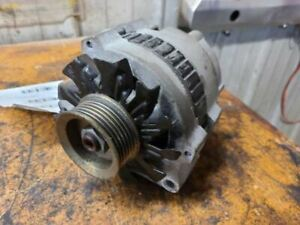 Alternator 6.5L Fits 1995 CHEVROLET 3500 PICKUP 728373