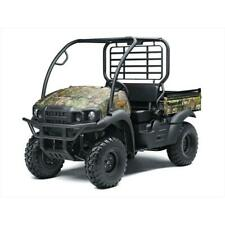 2021 Kawasaki Mule SX XC 4x4 CAMO * DUE IN SOON * CALL FOR DETAILS * 0% for 12mo