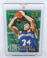 1996-97 Fleer Ultra Scoring Kings Plus#16 of 29 Tom Gugliotta Timberwolves