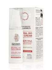 Planeta Organica Pure Neutral Bio face cream 50 ml / 1.7 fl.oz.