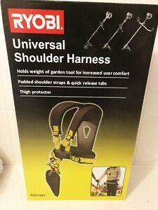 Ryobi Replacement Universal Shoulder Harness