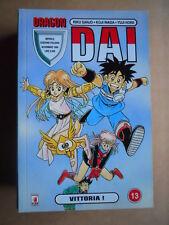 Dragon Quest DAI La Grande Avventura n°13 ed. Star Comics    [G394B]