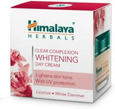 Himalaya Clear Complexion Whitening Day Cream 50 g