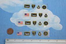 Bbi Escala 1:6TH CB28689 moderna USAAF insignias
