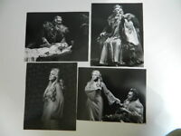 Foto Original Donald Southern Real Opera House Covent Garden C.1976