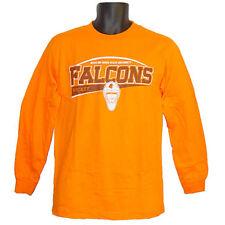 Bowling Green Falcons Hockey CI Sport Titan Orange Longsleeve T-Shirt - XLarge