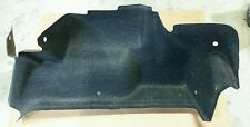 Pontiac G6 Sedan Drivers RH Right Trunk Carpet OEM GM 2005-08 NICE Filler Liner