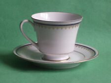 Noritake Cup with Saucer  Fine China Contemporary Japan
