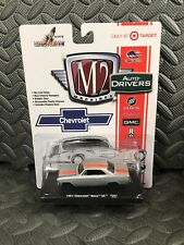 1967 Chevrolet Nova SS M2 Machines Auto-drivers  TGS01 1:64
