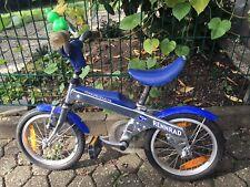 Kinderfahrrad und Laufrad, 14 Zoll von Coolproducts gebraucht