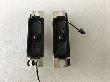 NEC P553 TV Speakers