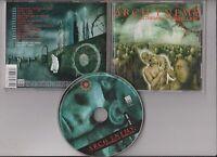 Anthems of Rebellion von Arch Enemy | CD | gebraucht