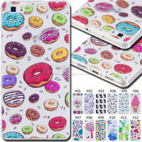 For Huawei P8 Lite Protective Silicone Soft Case Cover TPU Shockproof Back Skin