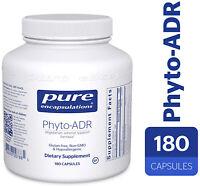 Pure Encapsulations - Phyto-ADR 180 Capsules PhytoADR Phyto ADR Adrenal Formula
