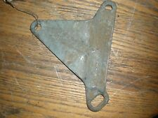 NOS 1971 FORD MUSTANG TORINO 302 351C FRONT A/C COMPRESSOR BRACE BRACKET