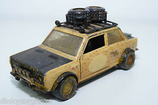 POLISTIL S7 S 7 S-7 FIAT 128 EAST AFRICAN SAFARI RALLY EXCELLENT