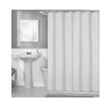 Titan 70 Inch X 72 Fabric Shower Curtain Liner