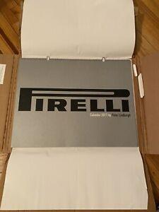 PIRELLI CAL CALENDAR CALENDER 2017 Peter Linbergh brand new original box
