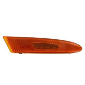 JAGUAR OEM 04-07 XJ8 XJR VDP Side Marker Light Lamp Right Front C2C2051