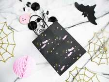 Halloween party bags, Halloween party, trick or treat bags, candy bag,