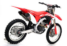 SILENCIEUX ARROW THUNDER TITANE HONDA CRF 250 R 2018 - 75152TK