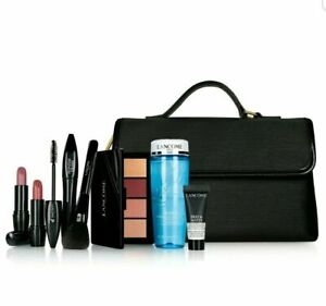Lancome Make Up Must Haves Collection Set With 6 Full Size Products Value $219
